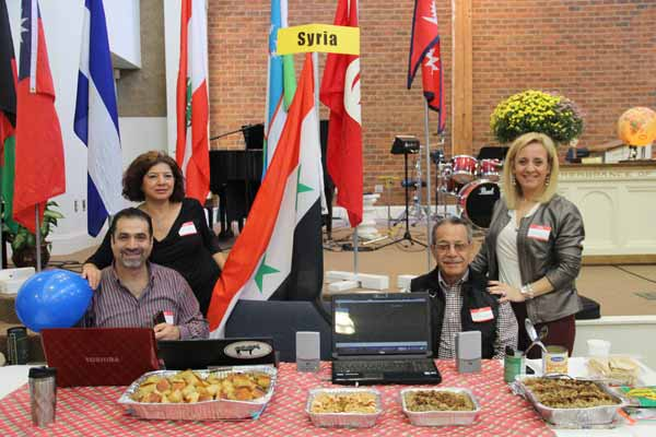 TASTE OF WORLD CULTURES OPEN HOUSE DELAYED UNTIL THE 27th!!!